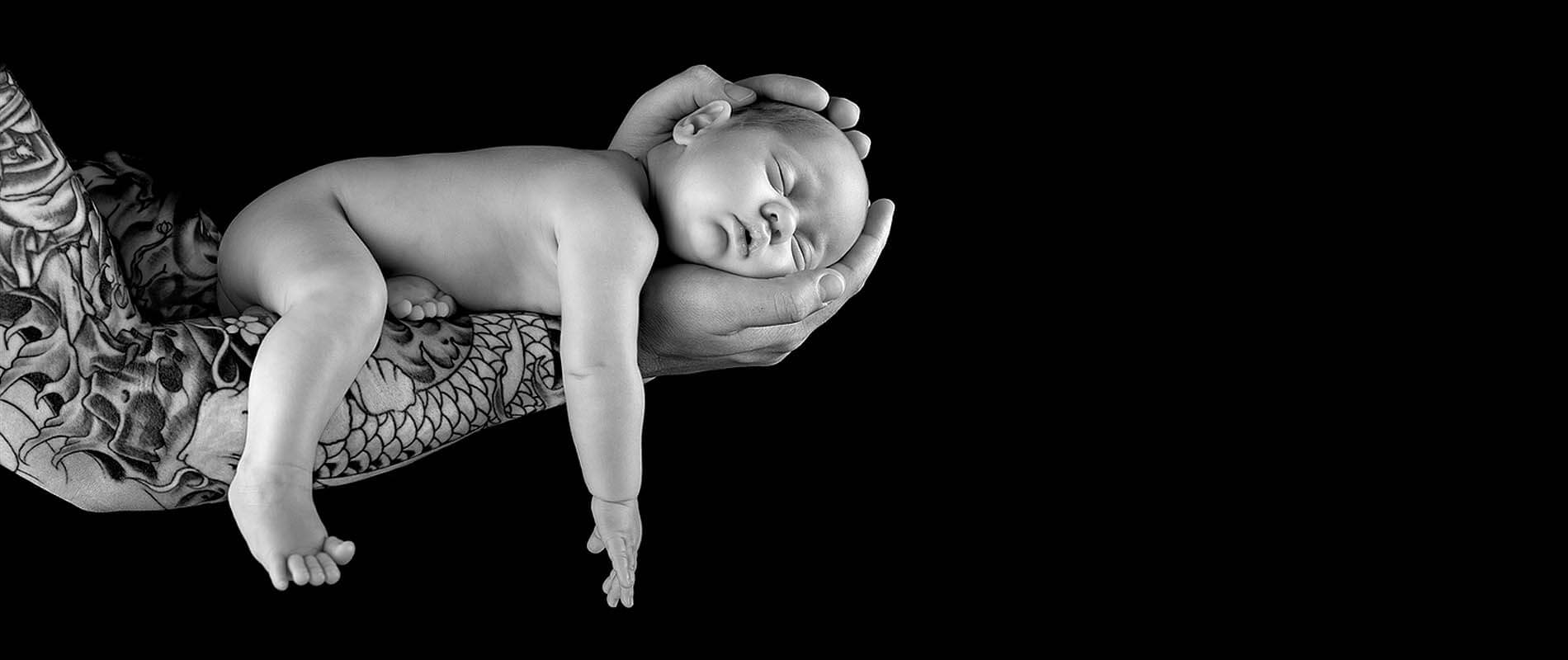 Baby Photography Nelspruit