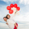Couple Shoot with Balloons Best Nelspruit Nikon Photographers