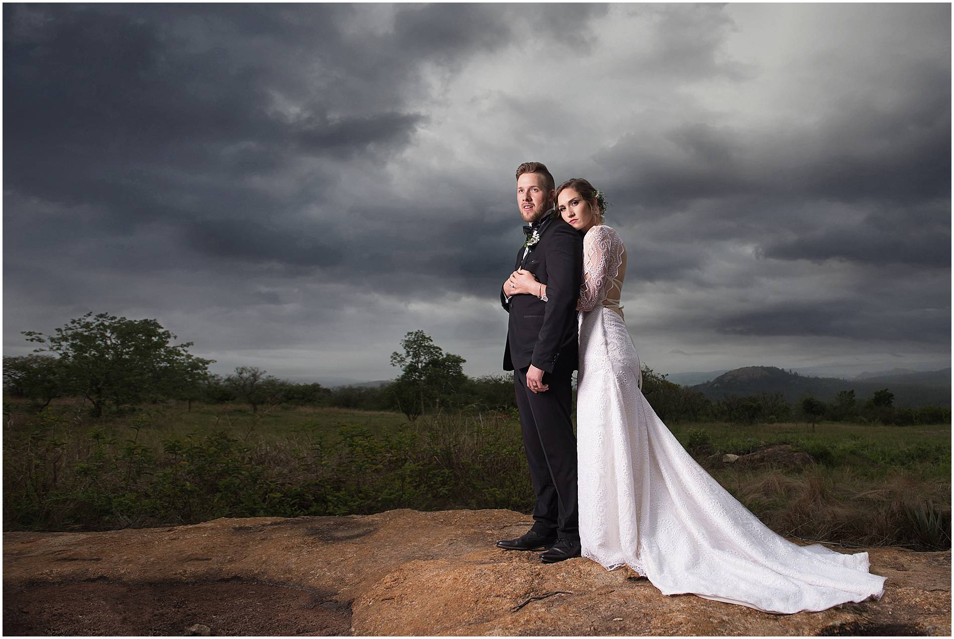 Nelspruit wedding photographer