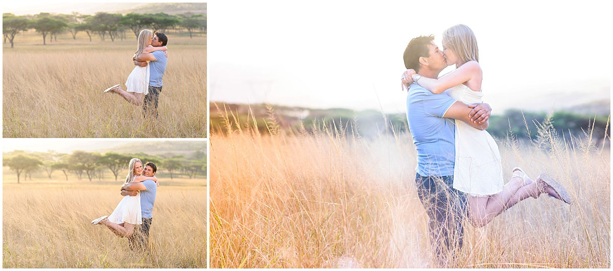 Engagement Photography Nelspruit