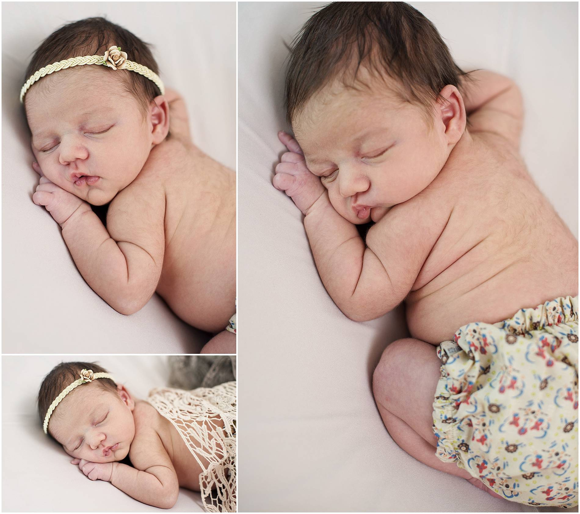 Newborn Photography Nelspruit-4
