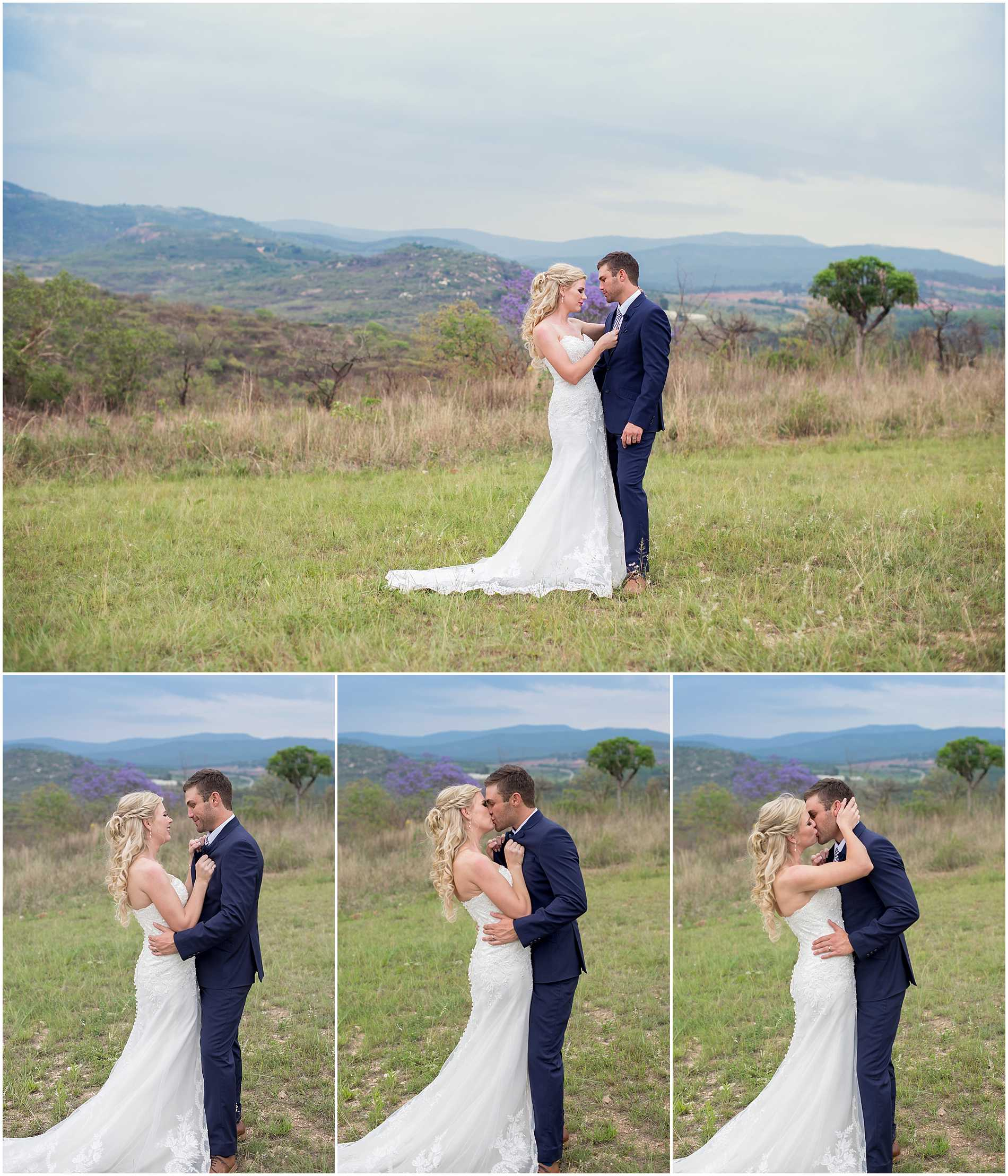 Nelspruit Wedding Photographers