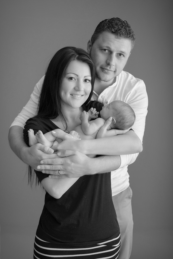 Baby Photography Nelspruit Studio