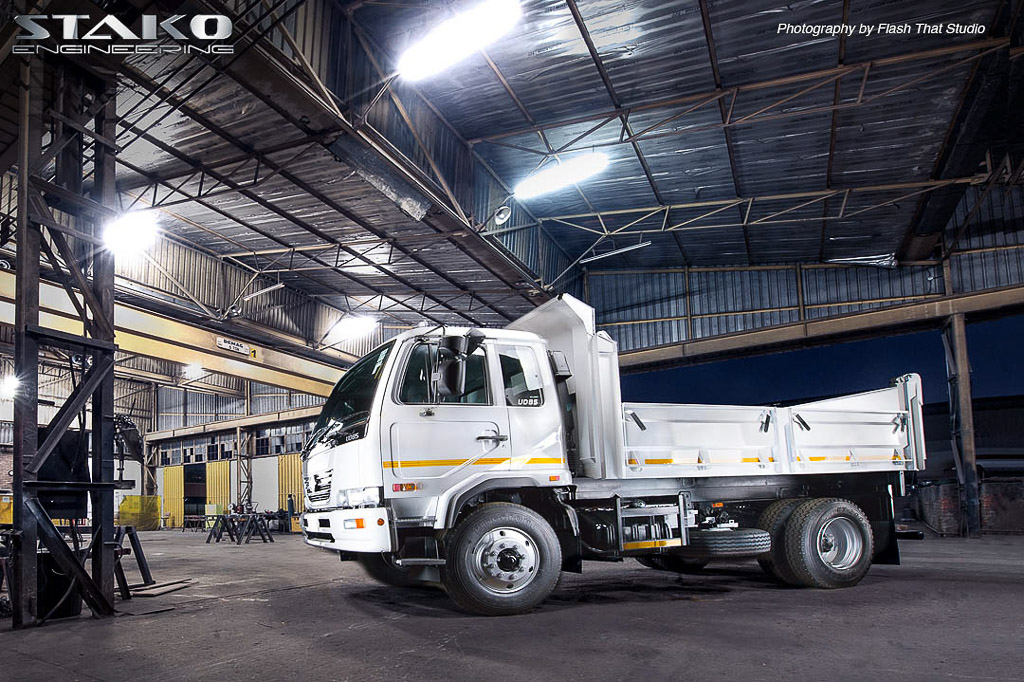 Commercial Photography Nelspruit Stako Engineering