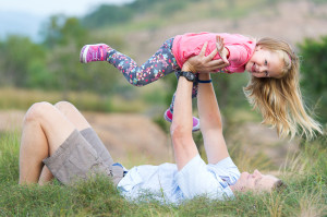 Family Photography on location